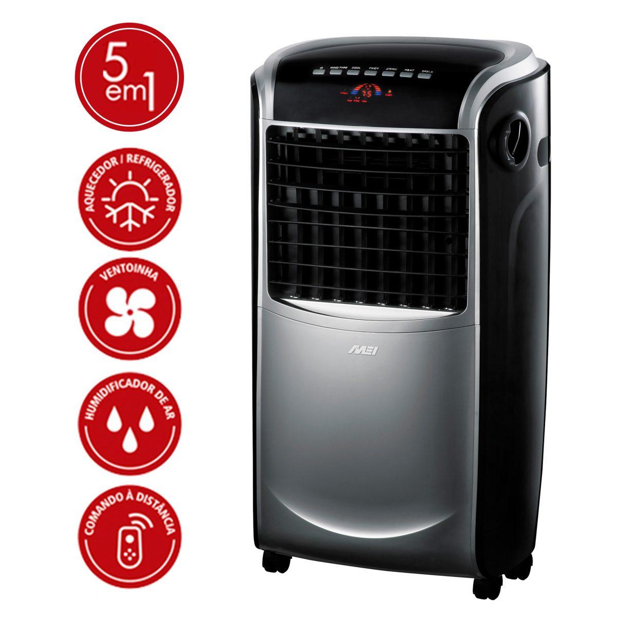 Climatizador MEI AC 2980