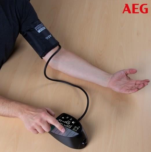 Medidor tensão arterial BMG 5677