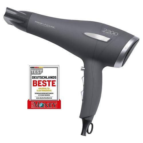 Secador cabelo proficare HT3045
