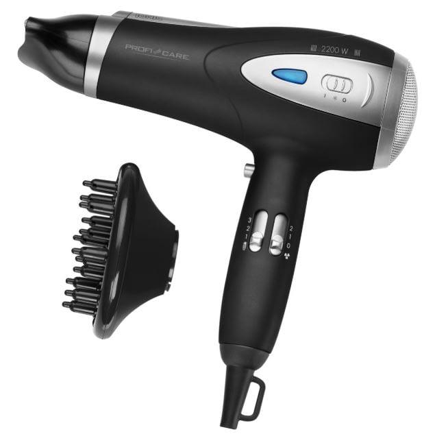 Secador de cabelo ht3047 preto