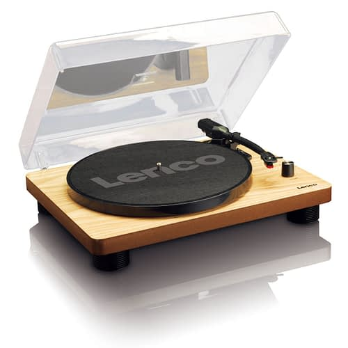 TurnTable lenco ls50