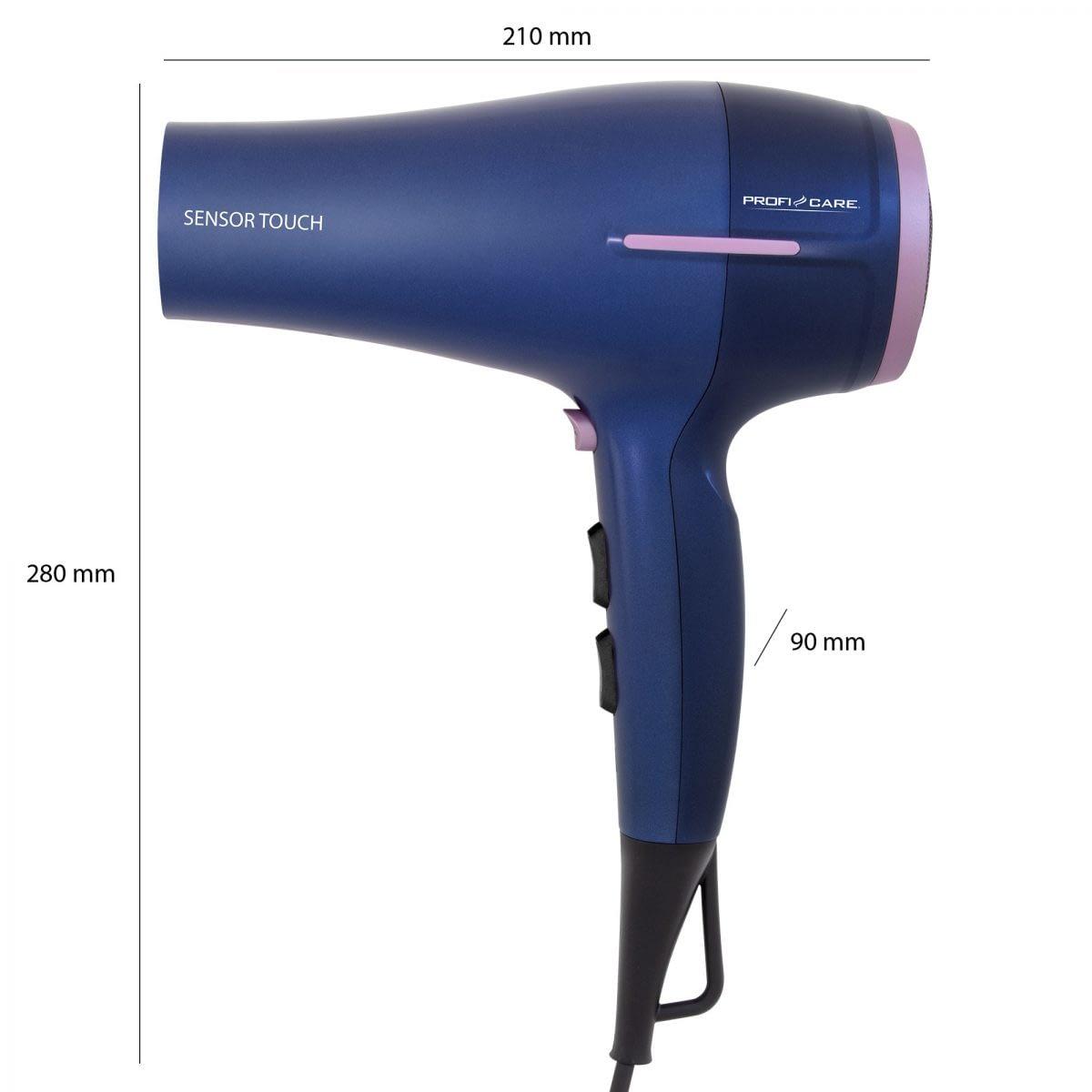 Secador de cabelo HTD 3030